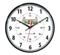 Wall Clock IW-1
